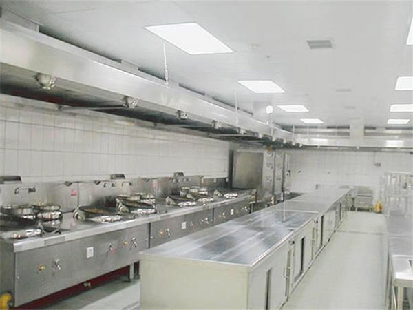 廚房設備回收